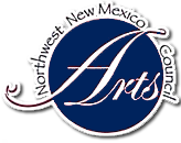 Northwest New Mexico Arts Logo